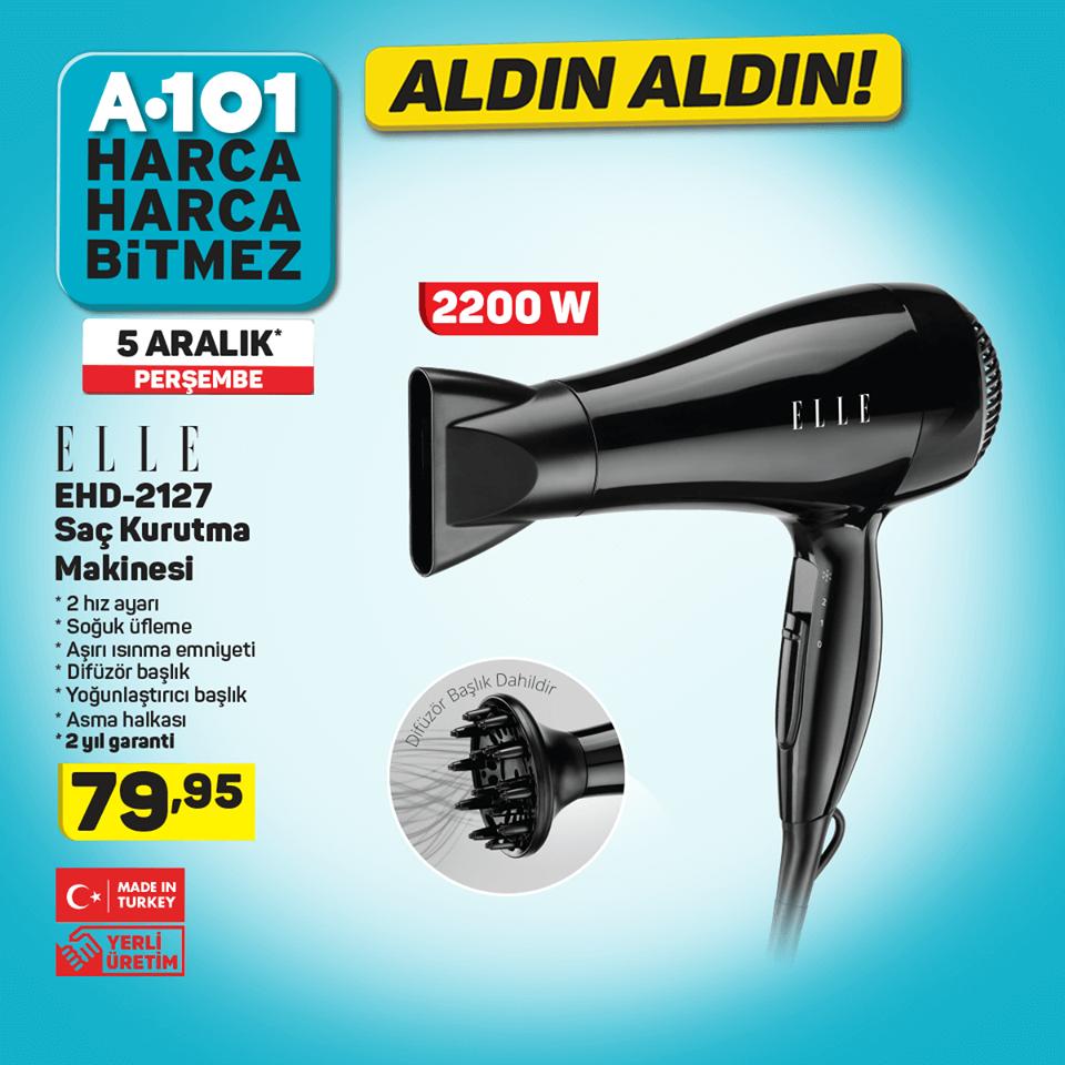 A101 Aldin Aldin 5 Aralik Bim A101 Sok Market Aktuel Kampanyalari